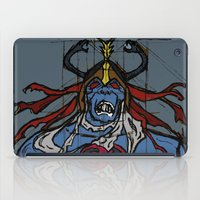 thundercats iPad Cases featuring the ever-loving by Melvin Pena