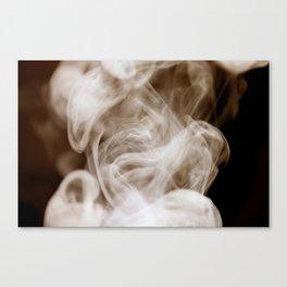 Burnt Offering Canvas Print
