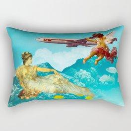 A PLANE FOR YOU Rectangular Pillow