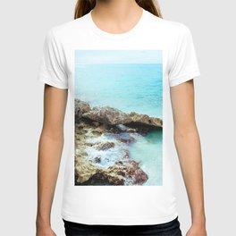 Crashing Waves T-shirt