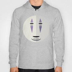 No Face - Spirited away  Hoody