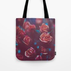 Botánico Oscuro Tote Bag