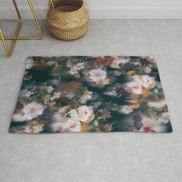 wallpaper, pattern fills, covers, surface, printing, gift wrap, scrapbooking, jigsaws. Seamless pattern Rug