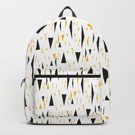 Geometric Cosmina Backpack
