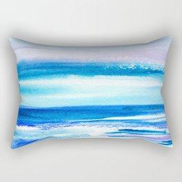 Pacific Dreams Rectangular Pillow