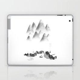 The Village Laptop & iPad Skin