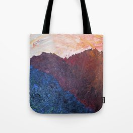 avila.ashes.103 Tote Bag