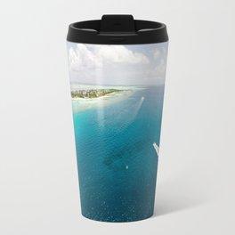 Dreams of small islets Travel Mug