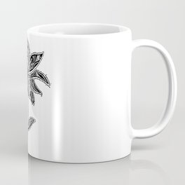 Girl From the North Country  Coffee Mug