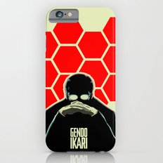 Gendo Ikari from Evangelion. Super Dad. iPhone 6s Slim Case