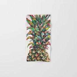 Pineapple no.3 Hand & Bath Towel
