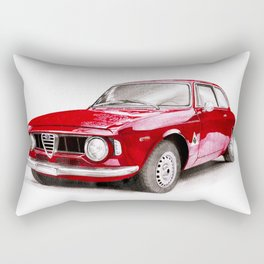 Giulia GTA Rectangular Pillow
