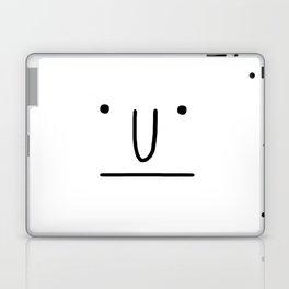 Classic Face Laptop & iPad Skin