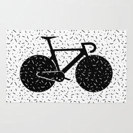 Track Bike Rug