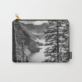 Forest Lake Retreat - Crater Lake Carry-All Pouch