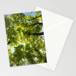 The Forest is my Friend Stationery Cards