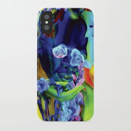 The Offering iPhone Case