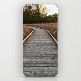 Westwood Hills Nature Center, St. Louis Park, MN iPhone Skin