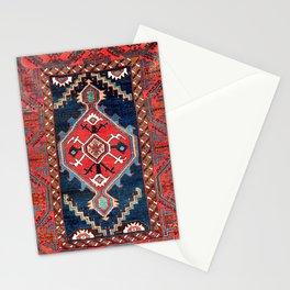 Bergama Northwest Anatolian Rug Print Stationery Cards