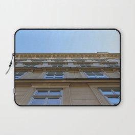 Abstract Vienna Laptop Sleeve