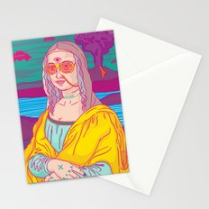 WTFALYPSE LOL! Stationery Cards