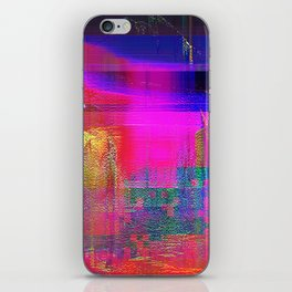 Cabeer iPhone Skin