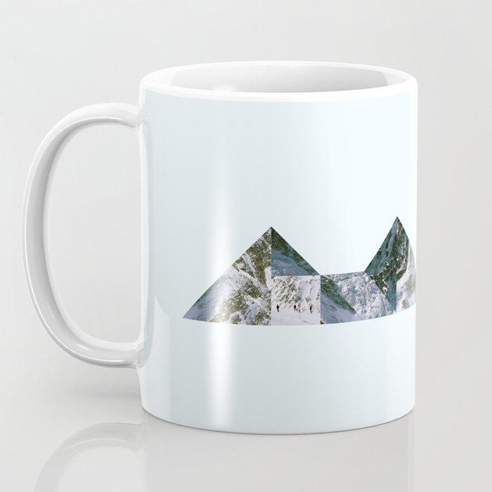 Glacier Coffee Mug