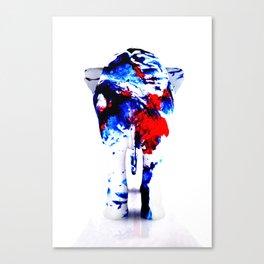 Irrelephant  Canvas Print