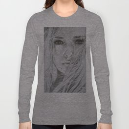 Stay with me Long Sleeve T-shirt