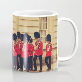 The Steadfast Tin Soldiers - Life in London Photography Coffee Mug