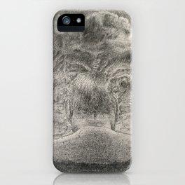 Debon 060411 iPhone Case