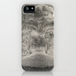 Debon 060411 iPhone Case