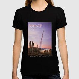 Rocket Desert T-shirt