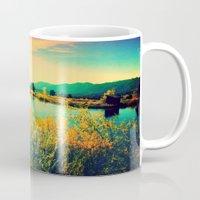colorado Mugs featuring Colorado by Heather Shlutz