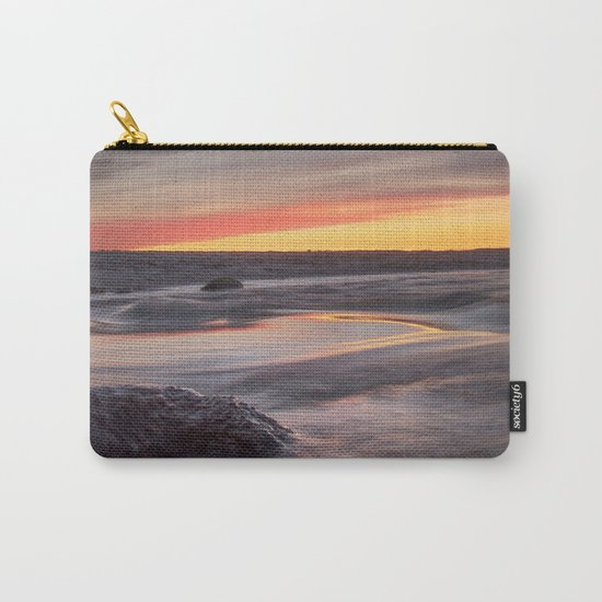Sound of the sea Carry-All Pouch