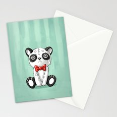 Panda Doll Stationery Cards