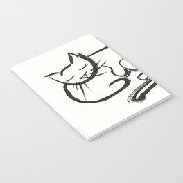 Cat II Notebook