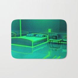 Green Room Bath Mat