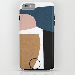 Bergen iPhone Case