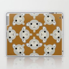 Sheep Circle - 2 Laptop & iPad Skin