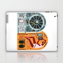 Navigation Control Room Laptop & iPad Skin