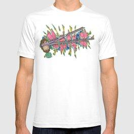 Black Book Piece No. 12 T-shirt