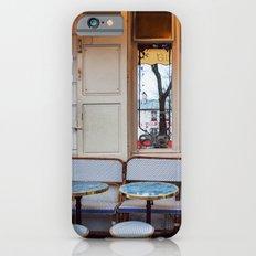 Montmartre details. iPhone 6s Slim Case