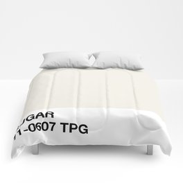 sugar Comforters