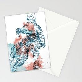 caferacer Stationery Cards