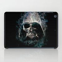 vader iPad Cases featuring Vader by Sirenphotos