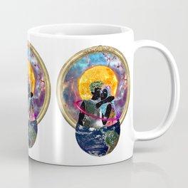 Star Crossed Lovers Coffee Mug