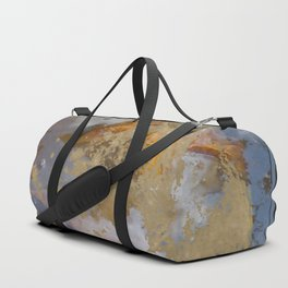 When the Moon fell into the Pond Duffle Bag
