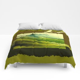 The Eyrie Comforters
