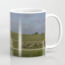 Flint Hills Skyline Coffee Mug
